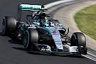 """Mercedes: """"é ingênuo não esperar que a Ferrari seja competitiva"""""""