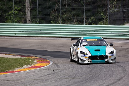Maserati Trofeo World Series fanno tappa in Virginia