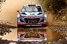 WRC波兰站前瞻