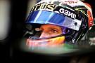 Grosjean et les top teams - La patience est une vertu