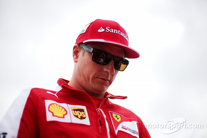 Vettel approuve la décision de Ferrari de garder Räikkönen