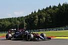 McLaren cumule 55 places de pénalité sur la grille