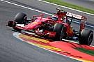 Kimi señala que la falla pesará en la carrera