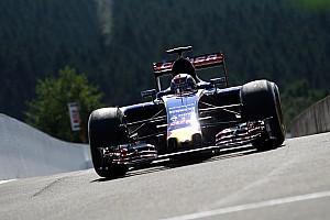 Fórmula 1 Noticias Verstappen fue víctima de problemas con el motor