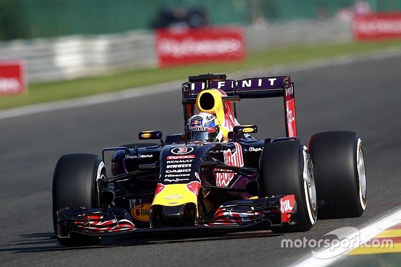 Ricciardo esperaba estar en el quinto sitio
