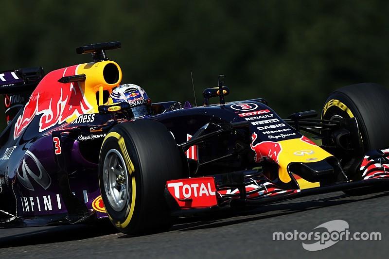 """Ricciardo: """"Sono molto soddisfatto del mio giro in Q3"""""""