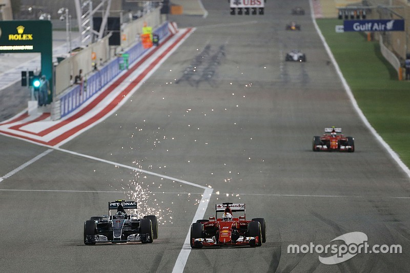Le désamour de la F1 amplifié par le discours des pilotes?