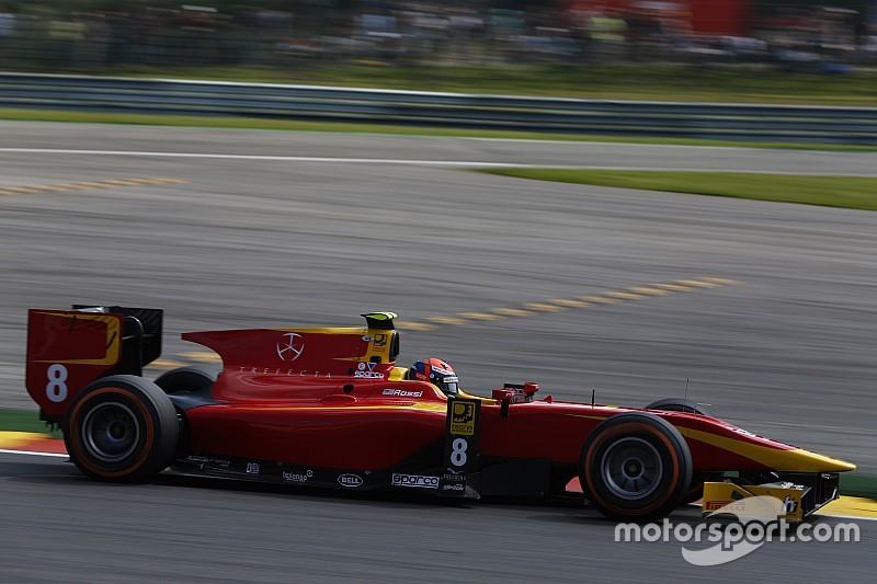 Rossi supera King e conquista primeira vitória em 2015