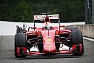 Pirelli dice que fue ignorado al solicitar un cambio en las reglas