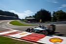 Mercedes : La saleté -et non Pirelli-, cause de la crevaison de Rosberg