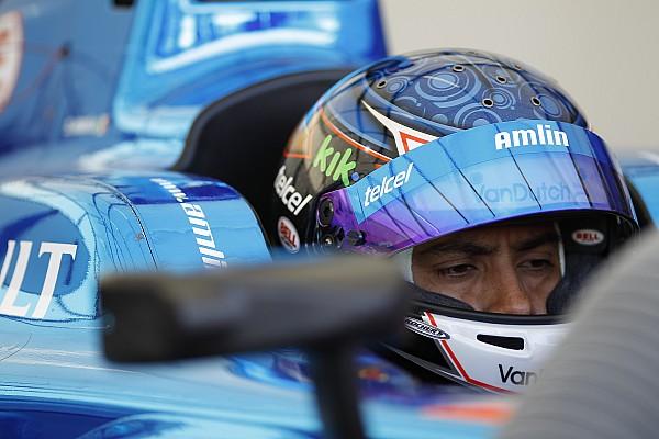 دوران ينضمّ إلى فريق ترولي للفورمولا إي
