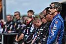 Andretti Autosport rende omaggio a Justin Wilson