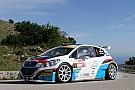 Peugeot: attacco a due punte nel Rally del Friuli