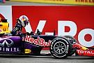 La complexe tentative de Red Bull d'obtenir des moteurs Mercedes