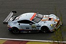 Young Driver AMR returns to action at Nürburgring