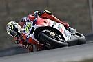 Янноне получит обновленный Ducati в Сильверстоуне