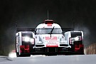 EL1 - Audi et Porsche déjà au coude à coude