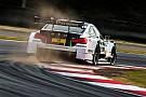 Виттман задал темп на Moscow Raceway