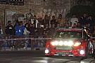 Friuli, PS6: Basso vede il secondo posto