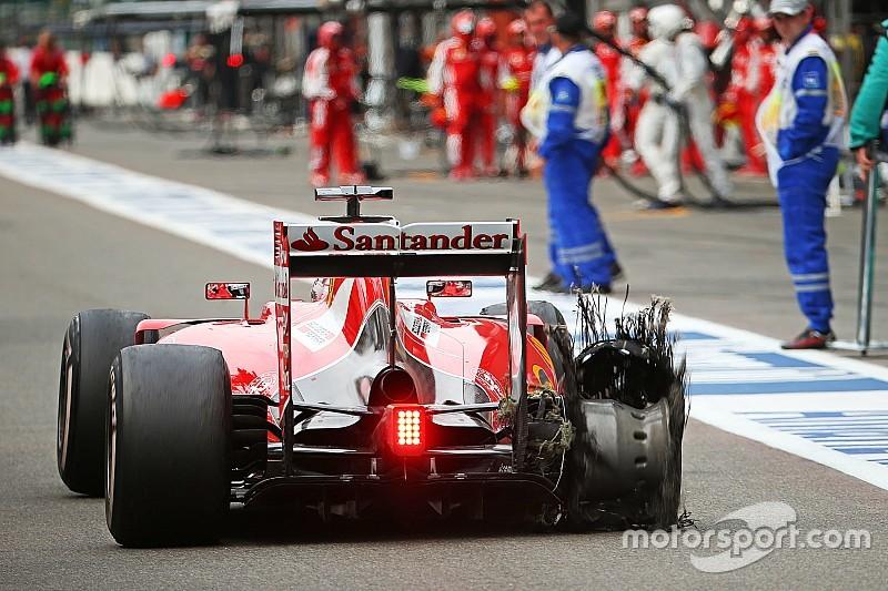 GPDA: Talks, not boycott right way to solve F1 tyre issue