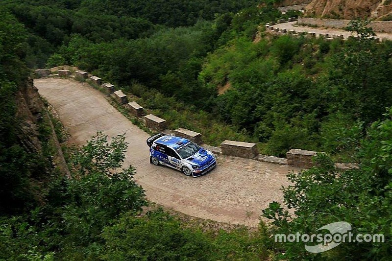 Будущее китайского этапа WRC решится на этой неделе