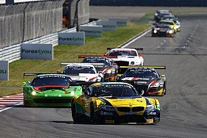 Blancpain Sprint Preview Blancpain Sprint Series title fight hotting up under Algarve sunshine