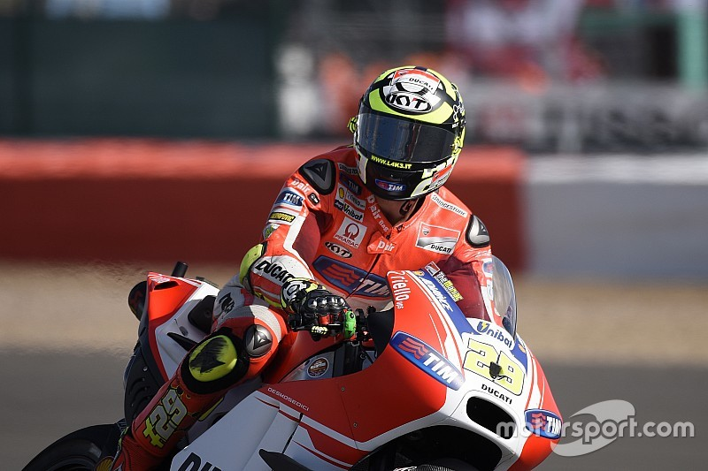 Iannone to win title within three years, says manager