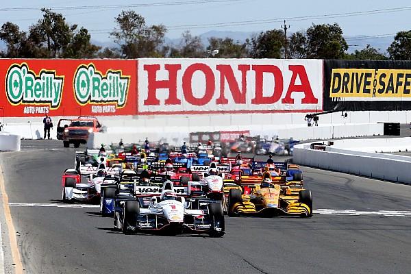 Vidéo - Le résumé de la finale IndyCar de Sonoma