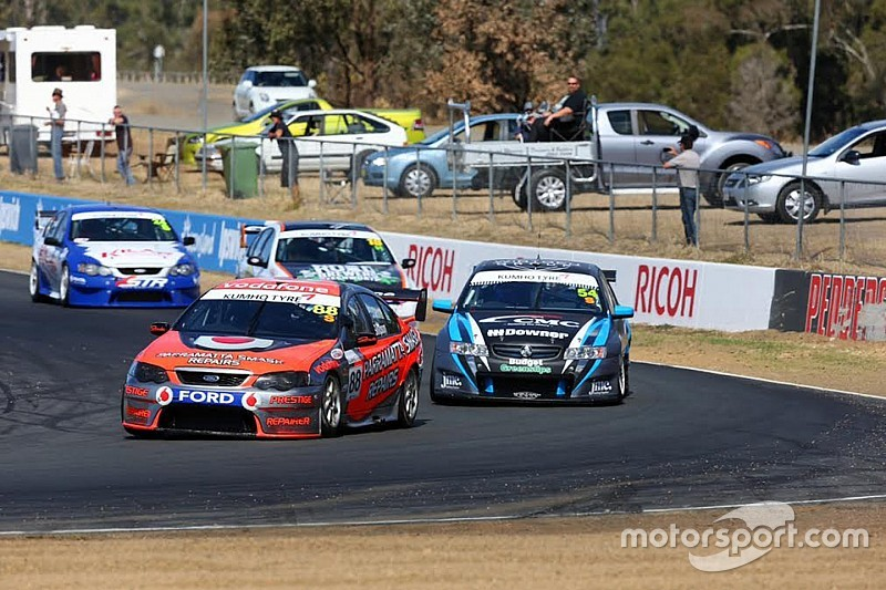 New models added to third tier V8 series