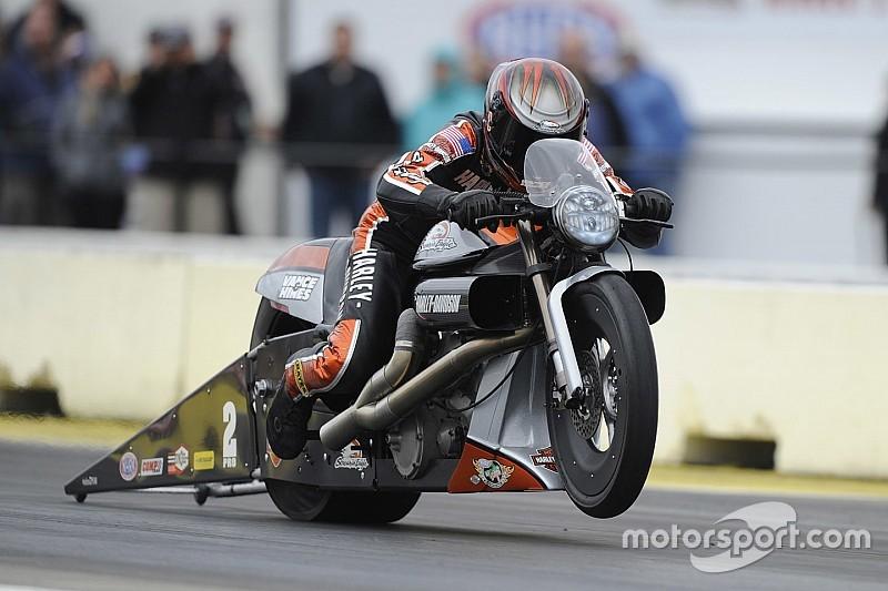 Eddie Krawiec riding hot streak into Indianapolis