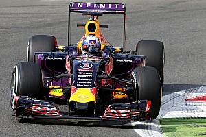 Formule 1 Actualités Ricciardo - Red Bull doit déjà songer à la course