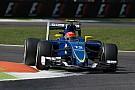 Les pilotes Sauber optimistes à Monza