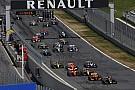 Формула Renault 3.5 продолжит существование, обещает промоутер