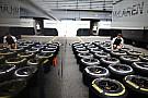 Pirelli advierte a los equipos que respeten las presiones establecidas