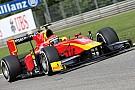 Rossi passa Vandoorne e vence segunda seguida na GP2