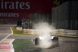 Формула 1 Комментарий В Williams не в восторге от квалификации