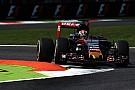 Verstappen tendrá que penalizar en la carrera