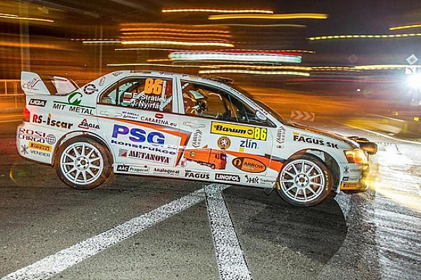 La Stratieva torna leader dell'ERC Ladies' Trophy