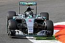 Mercedes inspecte encore le moteur endommagé de Rosberg