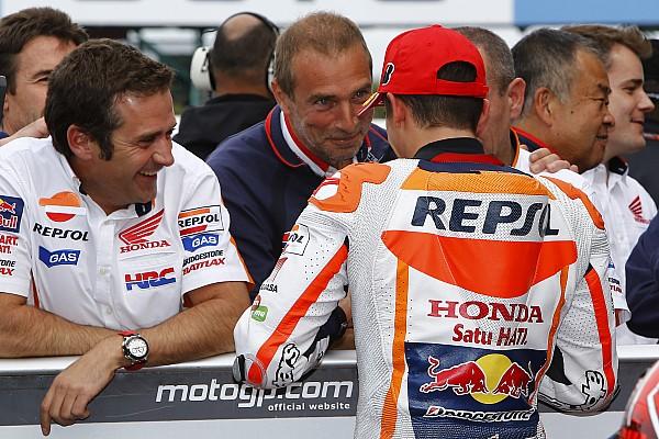 MotoGP银石站排位 马奎斯吹响反击号角
