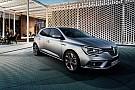 La nouvelle Renault Mégane dévoilée
