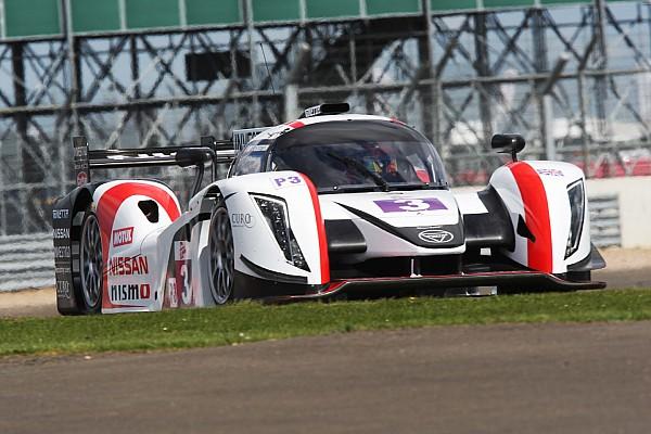 Titré en LMP3, Chris Hoy poursuit sa route vers Le Mans