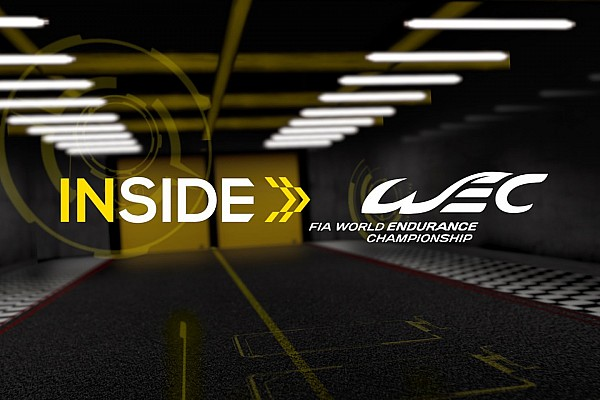 Motorsport TV: Die erste Folge von Inside WEC – nicht verpassen!