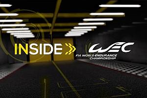 WEC Motorsport.com-News Motorsport TV: Die erste Folge von Inside WEC – nicht verpassen!