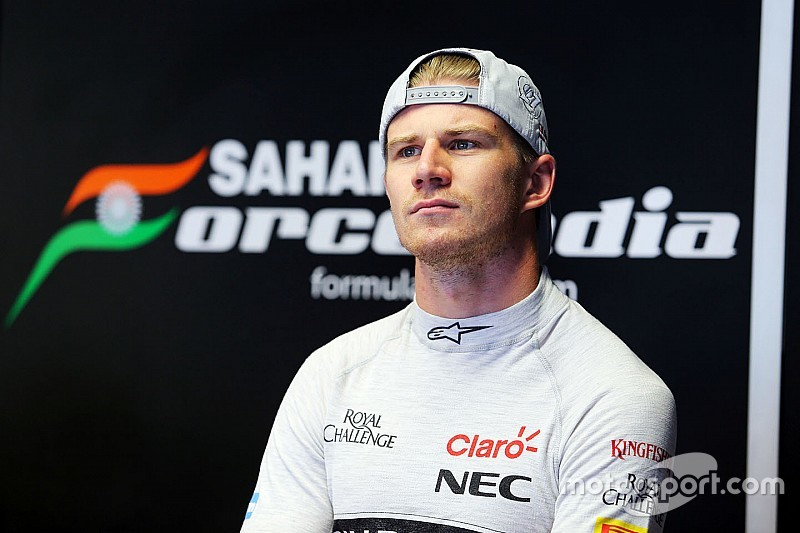 Hulkenberg demanda soluciones a Force India
