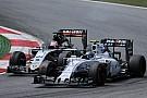El no de Mercedes a Red Bull reduce las opciones de Aston Martin