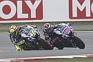 Rossi señala que 12 puntos sobre Lorenzo