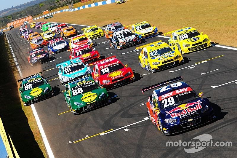 Público vai eleger vencedores do troféu de melhor ultrapassagem na Stock Car