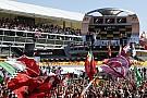El valor de Monza para la F1 va más allá del dinero