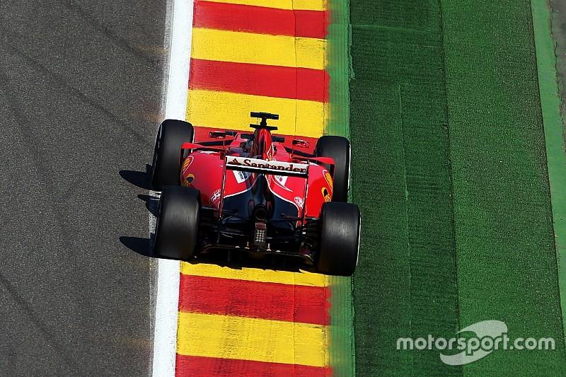 F1 procura soluções contra abuso das áreas de escape